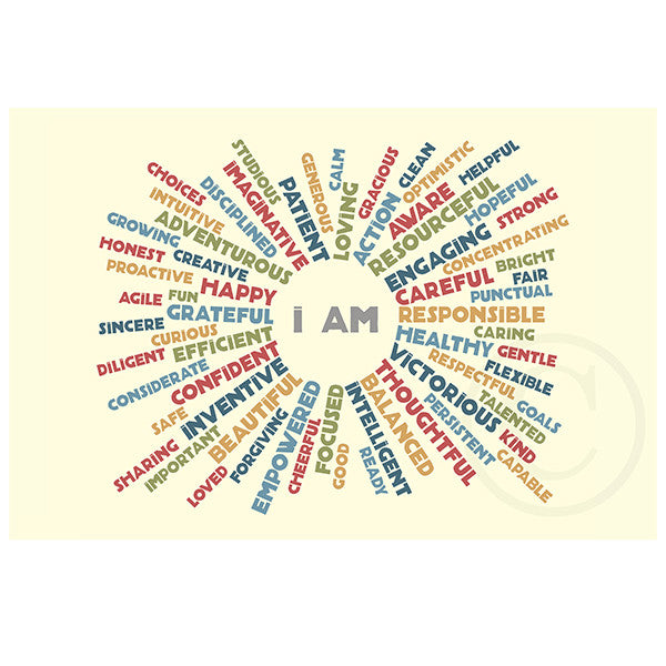 I AM - Youth Mindfulness