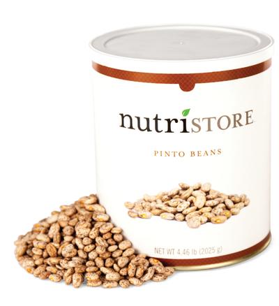 Nutristore™ Pinto Beans