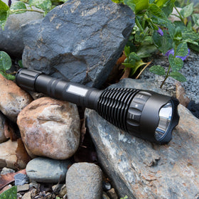 ExtremeBeam M1000 Flashlight - Factory Refurbished*
