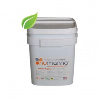 NuManna No Gluten Pack