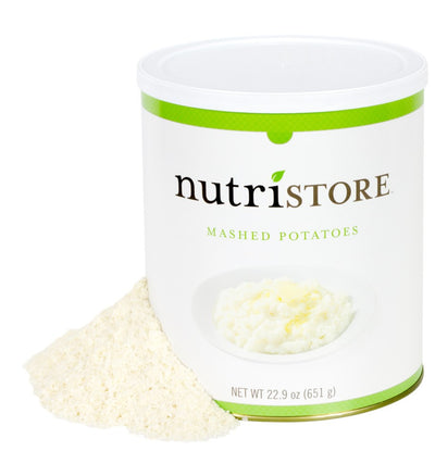 Nutristore™ Mashed Potatoes