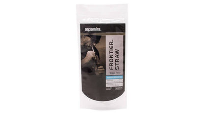 Aquamira Tactical Frontier Straw Filter