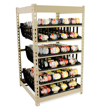 FIFO™ Can Rack 200