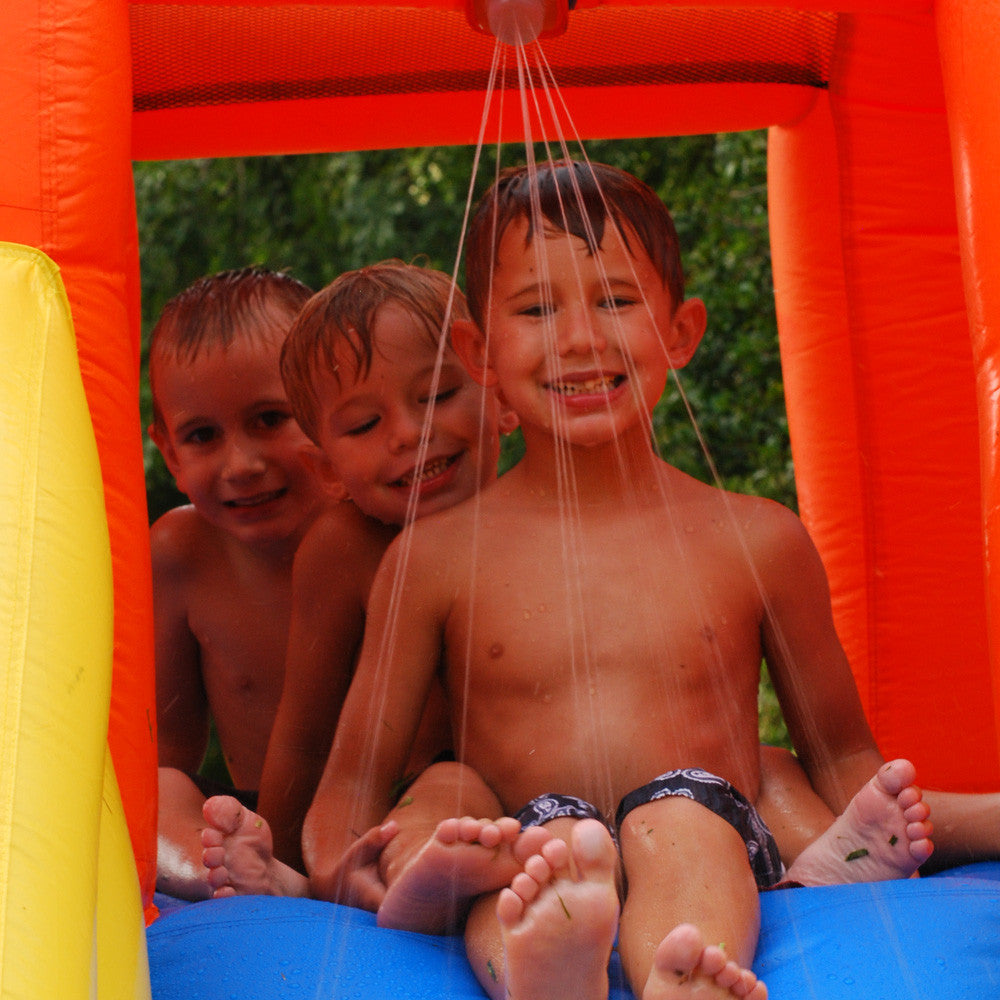 Summer Sun Safety Tips for the Family