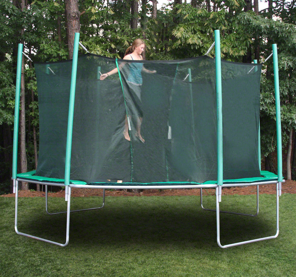 Fun Activities and Ideas To Do on a Trampoline