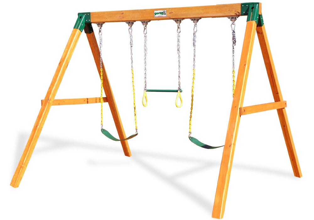 Gorilla Playsets Swing Station (01-0002)