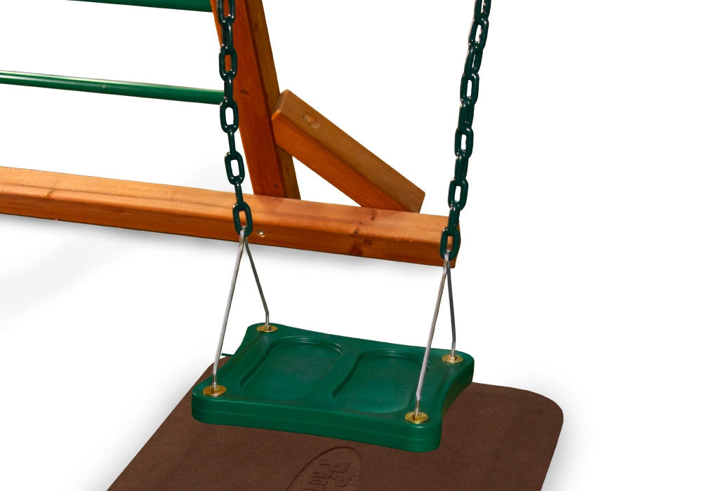 Gorilla Playsets Stand-N-Swing (04-0026)