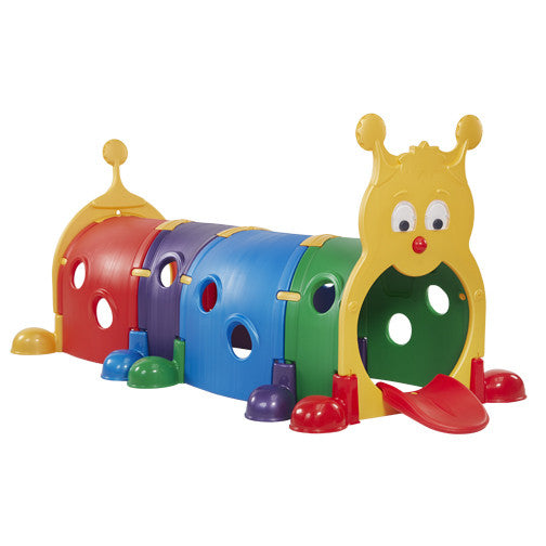 "ECR4Kids ""Gus"" Climb-N-Crawl Caterpillar - 4 Section  (ELR-035)"