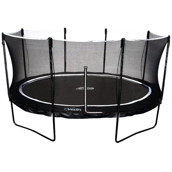 "SkyBound ""Orion"" 11x16 ft Trampoline with Full Safety Net Enclosure System (SB-T16ORI01)"