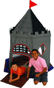 Bazoongi Special Edition - Knight Castle Play Tent Se-Cls
