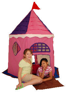Bazoongi Special Edition - Princess Castle Play Tent Se-Pfc
