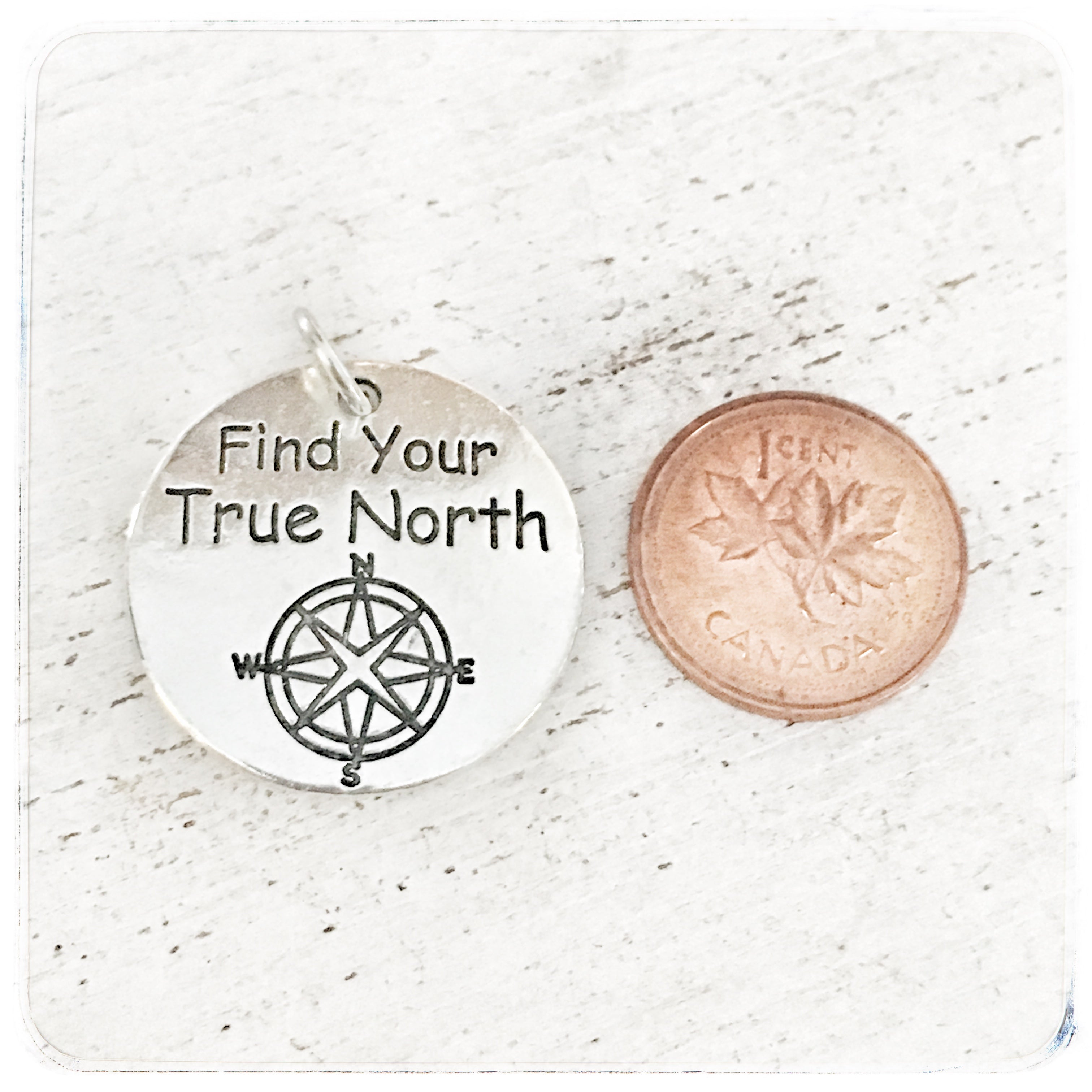 Find your true north - Charm