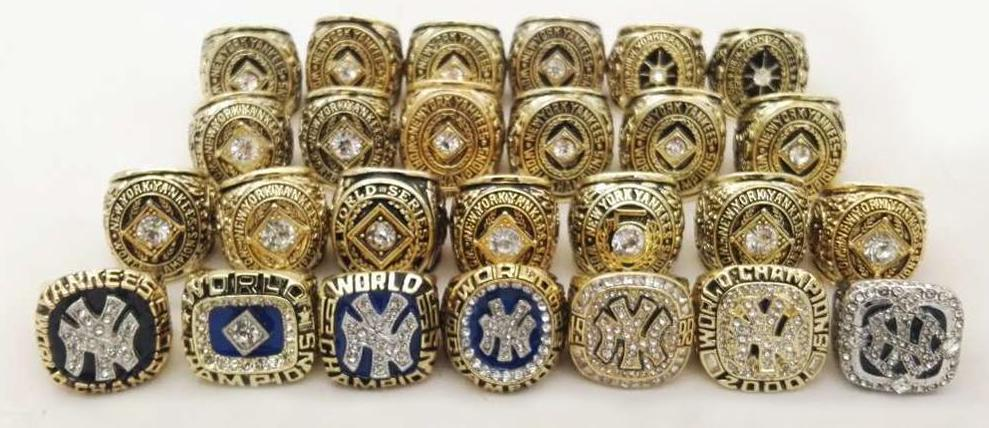 Origins of the Championship Ring