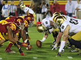 Notre Dame vs USC Rivalry Established in 1926