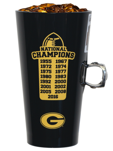 Grambling State University Championship Cup