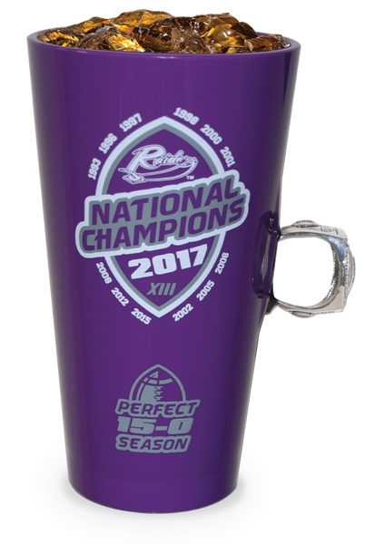 Mount Union Championship Cup