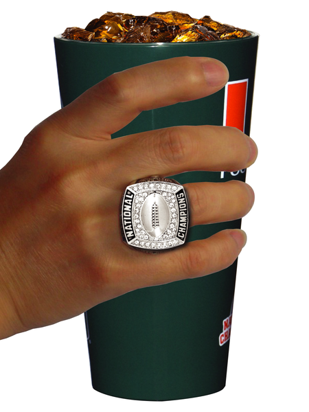 The University of Miami Championship Cup