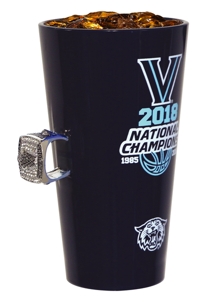 2018 Villanova National Championship Cup