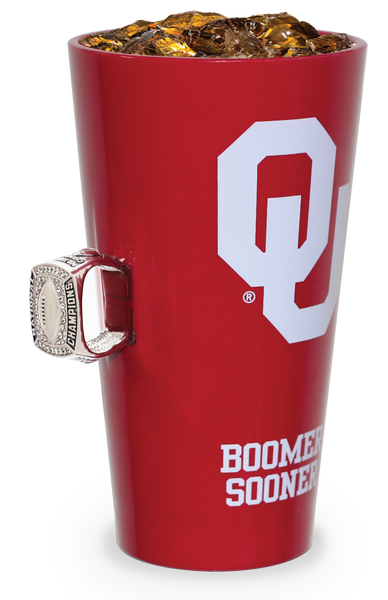 University of Oklahoma Championship Cup