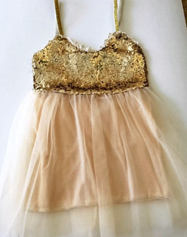 Adorable Girl Party dress - Tiny Stars Boutique