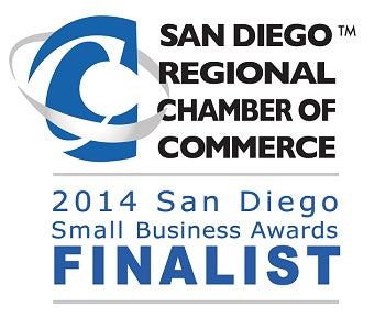 Eurolux Patio Chamber of Commerce San Diego Awards