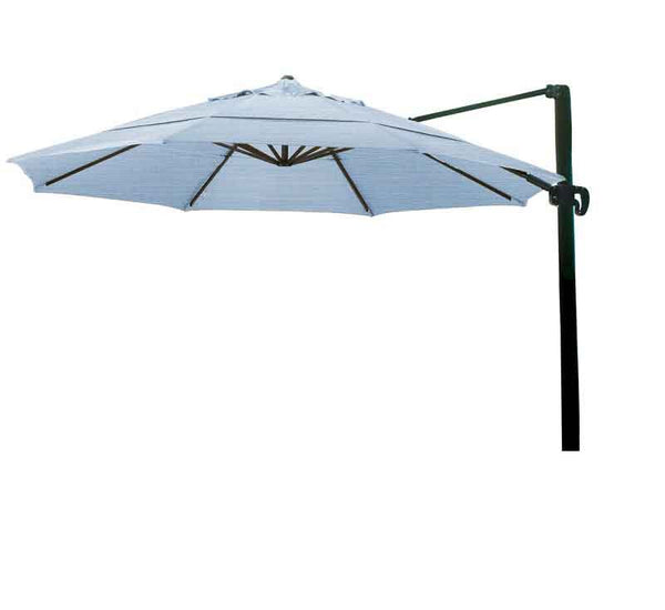 11 Foot CALI118 Cantilever Umbrella