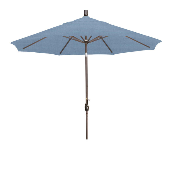 9 Foot GSPT908 Upright Umbrella