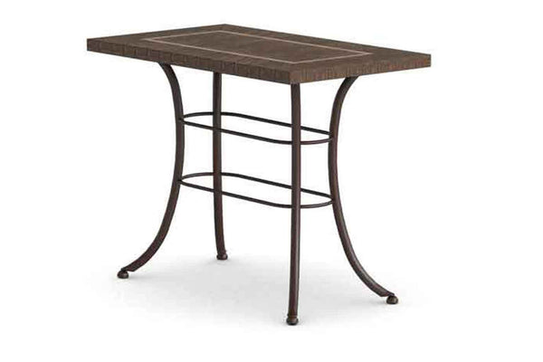 "Sorrento 26"" x 44"" Rectangular Coffee Table"