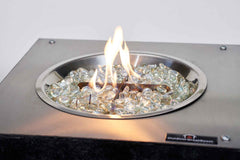 Crystal Fire Burners