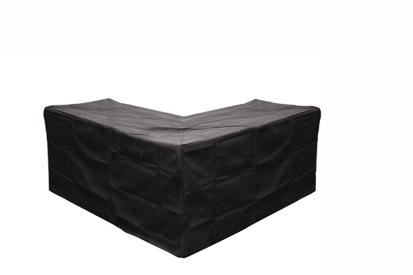"Fire Table Cover for The Pointe (53"" L x 26"")"