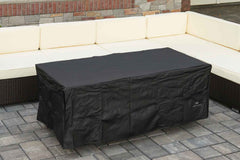 "Fire Table Cover for Monte Carlo (60"" x 30"")"