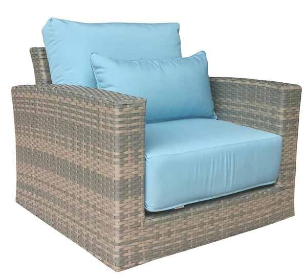 Duxbury Patio Sofa Set