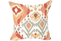 Autumn Light Print 15 x 15 Pillows (Set of 2)