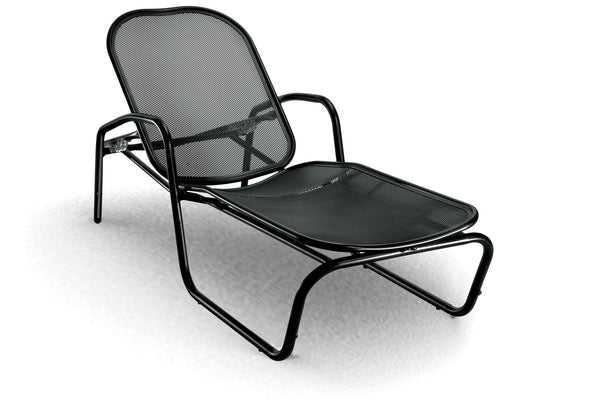 Chaise Lounges - Passport Adjustable Chaise