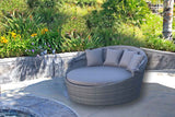 Maui Wicker Daybed