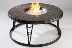 Fire Tables - Granite Chat