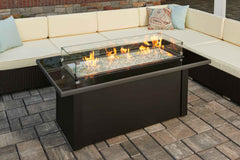 Fire Tables - Monte Carlo