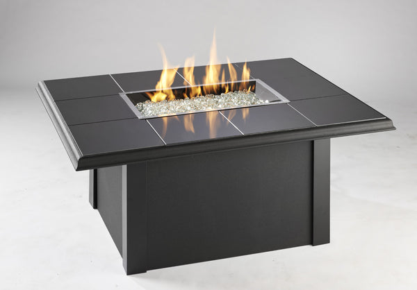 Fire Tables - Napa Valley 1224