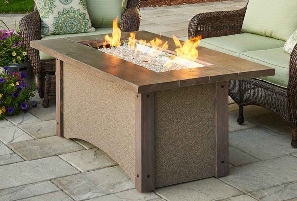 Fire Tables - Pine Ridge 1242