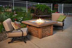 Fire Tables - Sierra Square 2424