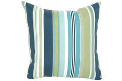 Hudson Street Print 15 x 15 Pillows (Set of 2)