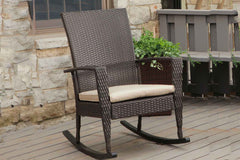 Rockers - Contempo Rocking Chair