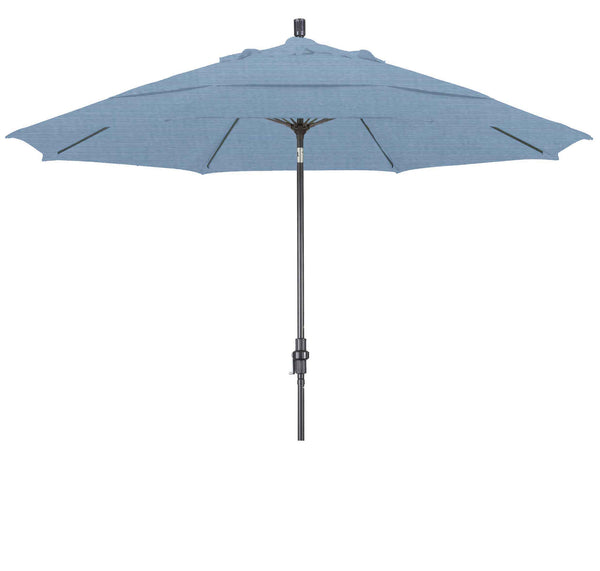 11 Foot GSCUF118 Upright Umbrella