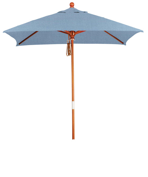 6 Foot MARE604 Upright Umbrella