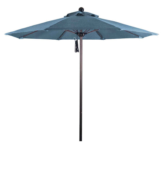 Umbrellas - 7.5 Foot ALTO758 Upright Umbrella