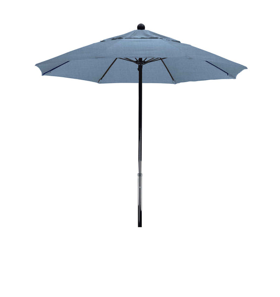 Umbrellas - 7.5 Foot EFFO758 Upright Umbrella