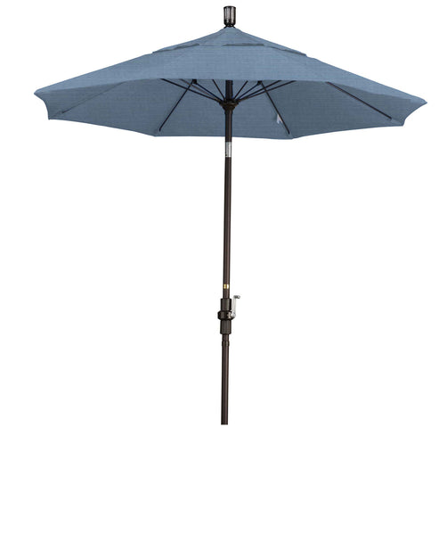 7.5 Foot GSCUF758 Upright Umbrella