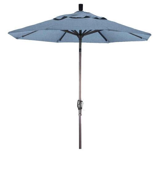 7.5 Foot GSPT758 Upright Umbrella