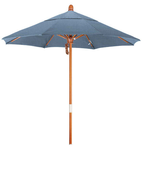 7.5 Foot MARE758 Upright Umbrella