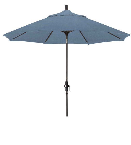 9' GSCU908 Round Upright Umbrella